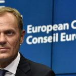 Presidente del Consejo Europeo: Lo que no te mata, te fortalece