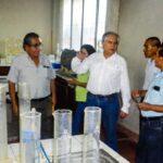 Ucayali: Supervisan proyectos en Estación Experimental