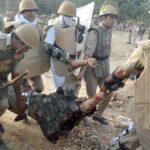 India: 24 Muertos en enfrentamientos de grupo radical con Policía