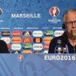 Eurocopa 2016: Un dentista y un veterano las cabezas pensantes de la sorprendente Islandia