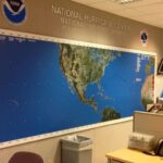 Tormenta tropical Colin azota con lluvia y vientos costa oeste de Florida