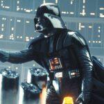 Darth Vader reaparecerá en la próxima película de Star Wars