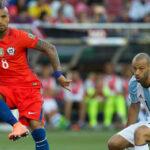 """Arturo Vidal: """"Chile tiene todas las opciones para ser bicampeón"""""""