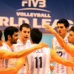 Liga Mundial de Voleibol: Argentina derrota a Rusia 3-0