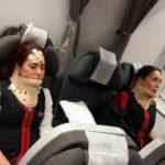 Turbulencia en vuelo de Lima a Buenos Aires deja al menos 12 heridos