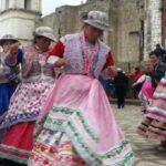Wititi: 60 parejas participarán en pasacalle por festividad del Inti Raymi