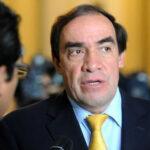 Comisión de Ética: Lescano oficializa renuncia y pide reformulación de dicho grupo