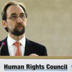 ONU urge financiar a la Comisión Interamericana de DDHH