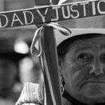 DDHH: Pedirán agilizar juicio a militares por abusos sexuales