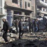 Siria: 16 muertos en un atentado suicida del EI en Al Hasaka