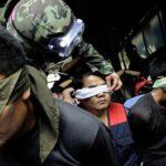 Tailandia: Acusan a jefa de AI por publicar un informe sobre tortura