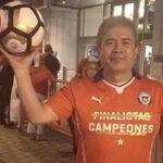 Hincha chileno subasta el balón del penal errado por Messi