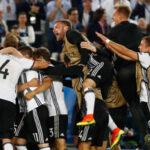 Eurocopa 2016: Alemania a semifinales al eliminar a Italia en penales (6-5)
