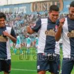 Torneo Clausura 2016: Alianza Lima cae 1-0 ante UTC
