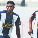 Alianza Lima recibió los tres puntos del clásico por Caso Juan Pablo Pino