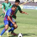 Segunda División: Los Caimanes devoran a Alianza Universidad