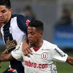 Torneo Clausura 2016: Universitario gana el clásico 1-0 a Alianza Lima