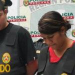 Caen asaltantes de empresa de TV por cable en Huaycán [VÍDEO]