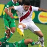 Selección peruana: Fechas y próximos rivales en las Eliminatorias Rusia 2018