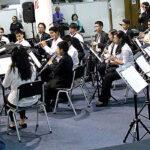 Concierto gratuito de la Banda Infantil del Conservatorio