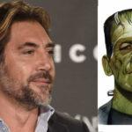 Estudio Universal: Bardem negocia con ser el nuevo monstruo de Frankenstein