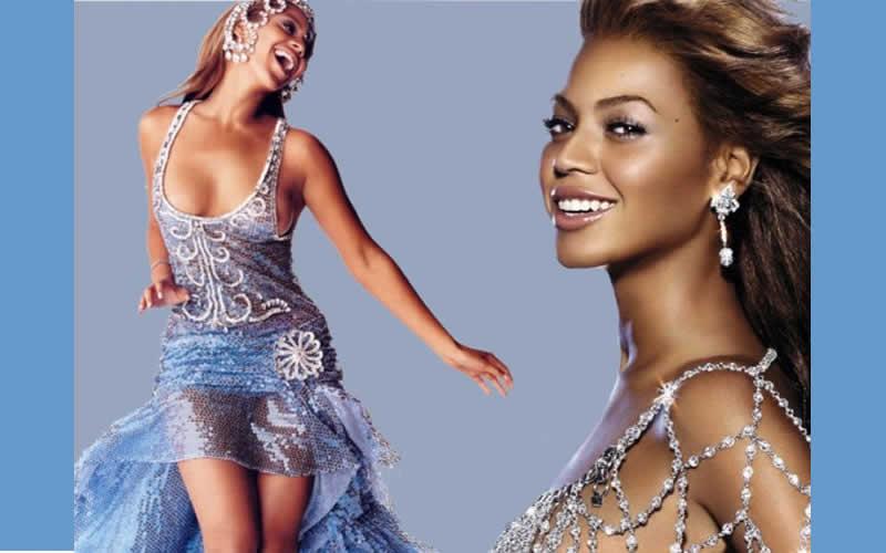 Beyonce-Wa