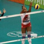 Vóley Sub 23: Perú jugará por medalla de bronce ante Argentina