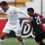 Torneo Clausura 2016: Melgar derrota 1-0 a San Martín en Arequipa