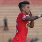 YouTube: Mira el gol más rápido anotado por Víctor Cedrón