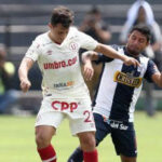 Día, fecha y hora en vivo del clásico Universitario vs Alianza Lima
