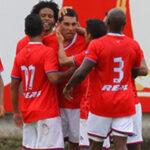 Torneo Clausura 2016: Universitario cae 2-1 ante Unión Comercio