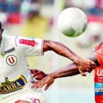 Torneo Clausura 2016: César Vallejo empata (1-1) con Universitario