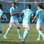 Torneo Clausura 2016: Cristal regresa con empate ante Ayacucho FC