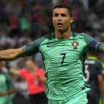 Eurocopa 2016: Portugal jugará la final al ganar 2-0 a Gales