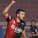 Torneo Clausura 2016: Melgar se afianza en el tercer lugar