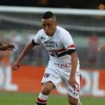 Brasileirao: Sao Paulo con Christian Cueva cae 1- 0 con Gremio
