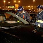 """Callao: aplican papeletas de 4 mil soles a taxistas """"piratas"""""""