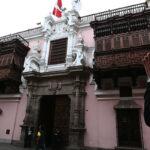 Caso Venezuela: Canciller de México asistirá a cita en Lima