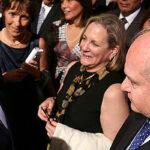 Francia concede Legión de Honor al premier Pedro Cateriano