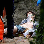 Explosión en Central Park deja un herido en Nueva York