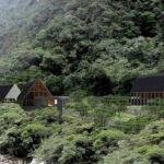 Machu Picchu: Avanzan con la edificación de centro de visitantes