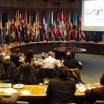 Cepal homenajea en Chile a diplomático español asesinado durante la dictadura