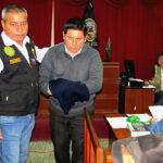 Chimbote: Dictan prisión preventiva para policía por presunto soborno