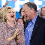 Hillary Clinton confirma al senador Tim Kaine como compañero de fórmula
