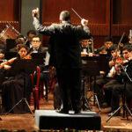 Conservatorio Nacional de Música celebró con concierto su ley