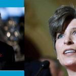 EEUU: Corker y Ernst descartan ser candidatos a vicepresidente de Trump