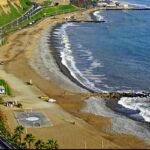 Identifican más de 40 zonas de riesgo en la Costa Verde [VÏDEO]