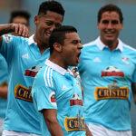Torneo Clausura 2016: Sporting Cristal golea 4-0 a UTC (VIDEO)