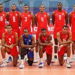 Finlandia: 8 voleibolistas cubanos detenidos en Finlandia por delito sexual