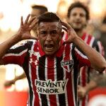 YouTube: Mira el gol de penal anotado por Christian Cueva al Corinthians